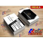1000 Cartão De Visita Fidelidade Grupo Hinode Perfumes