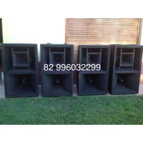 Vendo 12 Caixas Eaw Kf850