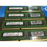 Memoria Ecc 4gb Pc3-10600e 1333mhzhp Workstation Z400 Z600