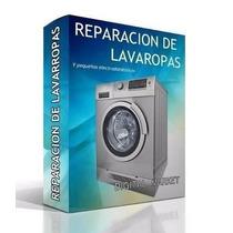 Aprenda Reparacion De Lavarropas Secarropas - Ultima Edicion