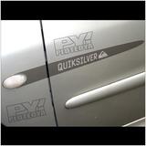 Calco - 206 Quiksilver - Peugeot - Calcomania Ploteoya!