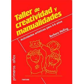 Libro Online Taller De Creatividad Y Manualidades Actividade