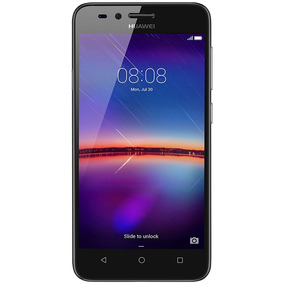 Celular Libre Huawei Eco Negro (4 G)