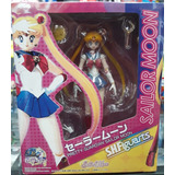 Sailor Moon - Serena - Sh Figuarts