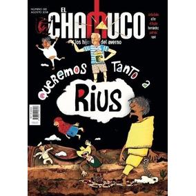 El Chamuco # 382 Revista Tributo A Rius