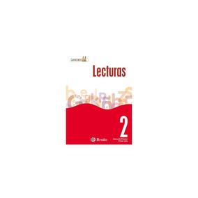 Lapiceros Lecturas 2; Equipo Bruño