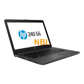 Notebook Hp 240 G6 1nw27la Intel Core I5 4gb 1tb 14 Martinez
