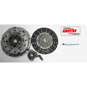 Kit Clutch Fiat Ducato 3.0 C/ Collarin Original Manager 3.0