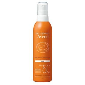 Avene Protector Solar Spray Sfp 50+ 200 Ml
