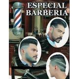 Libro Especial De Barberia