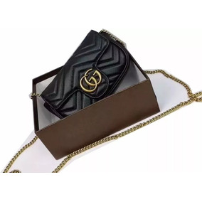 Gucci Mini Feminina Original Promocao