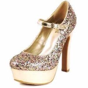 Zapato Guess Multicolor Nuevo