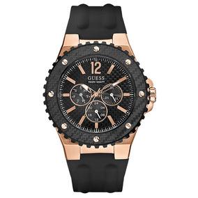 Relógio Guess Masculino Overdrive 92451gpgsri4.