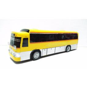 Autobus Somex 5000 Flecha Amarilla 1 Esc. 1:43