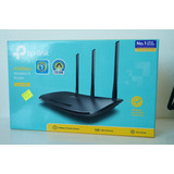 Router Tp Link 450 Mbps Wireless