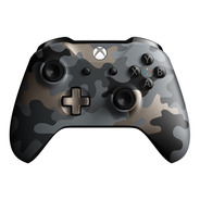 ..:: Control Inalambrico Xbox One Night Ops ::.. Game Center