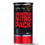 Monster Nitro Pack - 44 Packs Probiótica