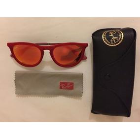 284bd41bc1074 Oculos Rayban Original Erika Velvet - Óculos no Mercado Livre Brasil