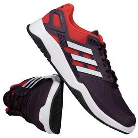 Tênis adidas Duramo 8 Trainer Roxo