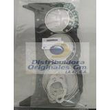 Empacadura Camara Blazer Vortec 262 Original Gm