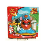 Mr Potato Head Pals 2-en-1 Sport Spuds Jugador De Fútbol /
