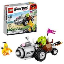Lego The Angry Birds Movie Art. 75821 Piggy Car Escape