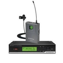 Microfono Inalambrico Xsw-12 // Sennheiser