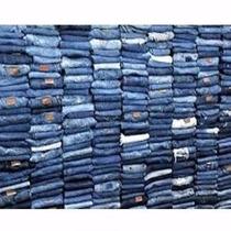 Lote 10 Calças Stretch Jeans Feminina Dolce Gabbana