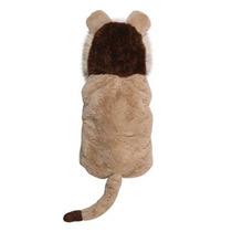 Disfraz Para Perro Trajes Casuales Canina Lil León Mascotas