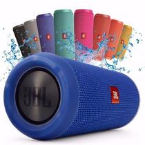 Jbl Flip 3 Bluetooth Caixa De Som Portátil Original