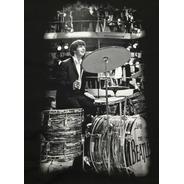 Moletom Beatles Ringo C/capuz  Chemical  M1595