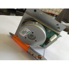 Motor Principal Com Engrenagens Para Impressoras Kyocera