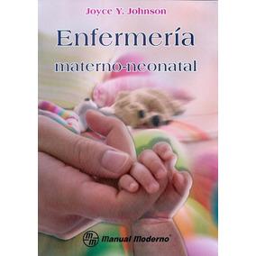 Enfermería Materno Neonatal - Johnson Digital