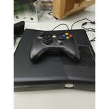 Xbox 360 Usado + Controle + Kinect + 13 Jogos Originais