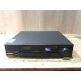 Videocasetera Panasonic Nv-sd25 Para Repuestos (no Funciona)