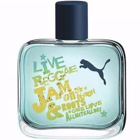 Perfume Puma Jam Man - Edt 40ml