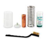 Repuesto Ionizador Barra De Cobre + Kit Limpieza / Rebajas