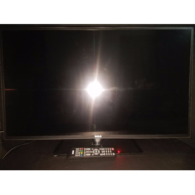Televisor Full Hd 1080p Rca De 40 Pulgadas Led