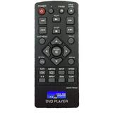 Controle Remoto Dvd Lg Cov31736202 Varios Modelos
