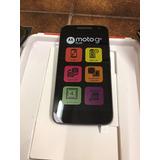 Motorola Moto G4 Play Nuevo Desbloqueado