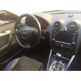 Audi A3 Sportback 2.0 Tfsi Tiptronic Pack Alcantara 200cv