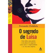 Segredo De Luisa, O - Sextante