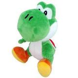 Muñeco De Peluche Yoshi Mario Bros