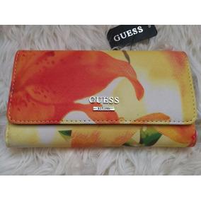 Billeteras Originales Guess - El Mejor Regalo Para Mama