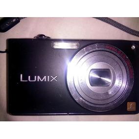 Camara Digital Panasonic Lumix Dmc-fx33