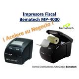 Impresora Fiscal Sistema Valery A2 Saint