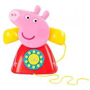 Telefone Peppa Pig Br1318