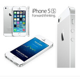 Iphone 5s Apple Com 32gb, Tela 4, Ios 8, Touch Id, Câmera 8