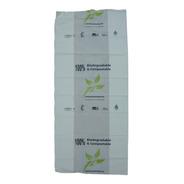 Bolsas Biodegradables Compostables Consorcio 60x90 Por Kg