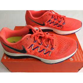 Tenis Nike Vomero Nuevos Y Originales Talla 27.5